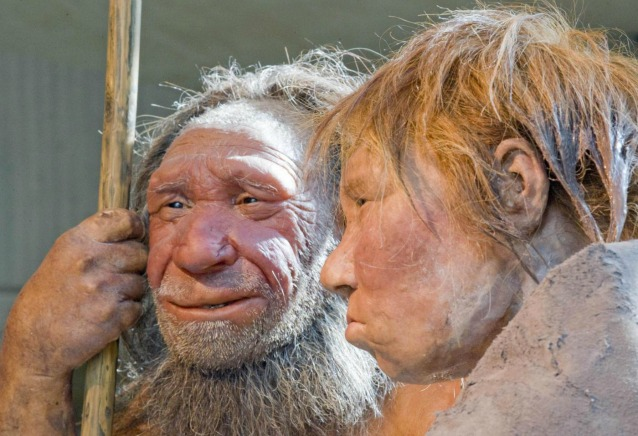 Ringrazia l'uomo di Neanderthal per le tue allergie