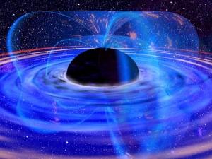 Come si muore in un buco nero