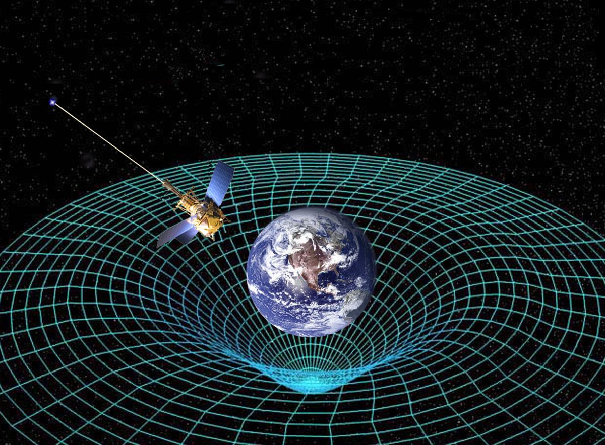 L'antigravità potrebbe essere la soluzione all'enigma dell'energia oscura