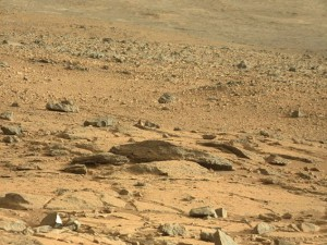 Alieno su Marte in un'immagine Nasa, la segnalazione di un blogger (FOTO e VIDEO)