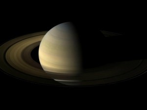 Per Saturno è il grande giorno