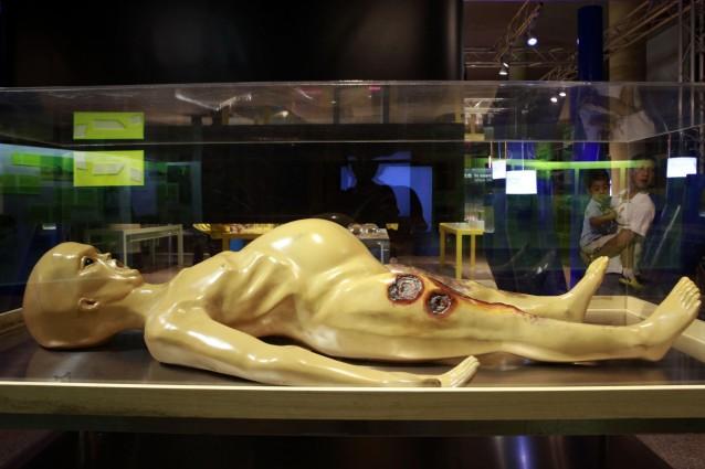 Gli UFO a 66 anni da Roswell: non ci sono, ma li stiamo cercando