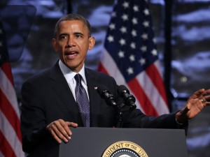 Obama prepara gli Usa alle minacce del riscaldamento globale