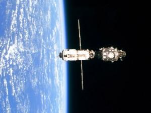 Capodanno tra le stelle sulla Stazione spaziale