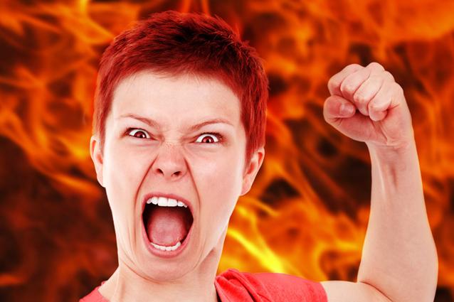 Come reagisce il nostro fisico alle emozioni (INFOGRAFICA)