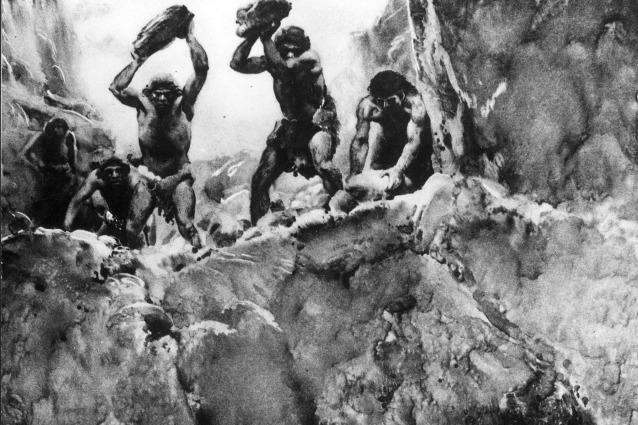 L'uomo di Neanderthal seppelliva i morti?