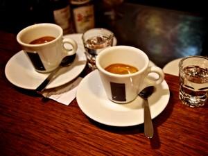 Due tazzine di caffè migliorano la memoria a lungo termine