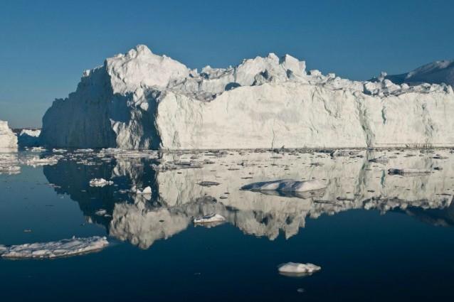 In Groenlandia c'è il ghiacciaio più veloce del Pianeta