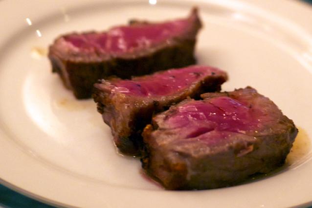 La carne alla brace aumenta il rischio di cancro
