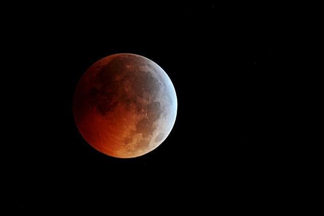 Un solstizio con la Luna Piena