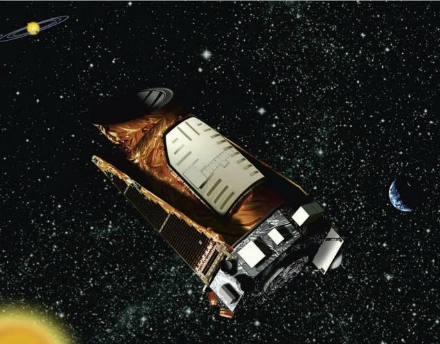Kepler, abbiamo un problema: il satellite è in modalità di emergenza