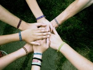 L'amicizia è anche questione di DNA