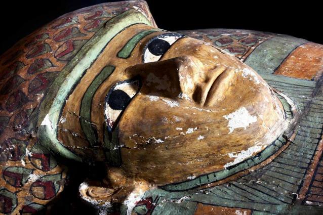 Quando gli antichi egizi iniziarono ad imbalsamare i propri morti?