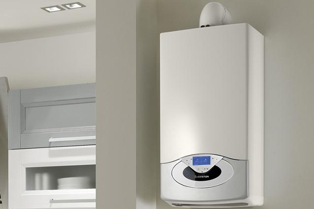 Come riscaldare casa e ridurre i consumi - Caldaia a condensazione costo installazione ...