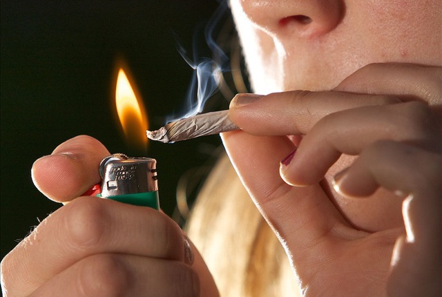 I principi attivi della cannabis associati alla cura per il cancro al cervello