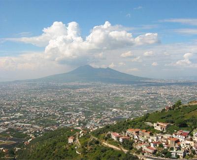 Vesuvio si pu costruire nella zona rossa torna il pericolo abusivismo edilizio - Regione campania piano casa ...