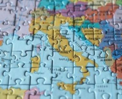 La proposta per ridurre a 12 il numero delle regioni ecco for Numero senatori e deputati in italia