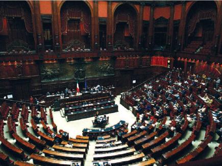 Decreto milleproroghe 2011 oggi il voto in parlamento il for Oggi in parlamento