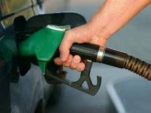 Aumento del prezzo dei carburanti