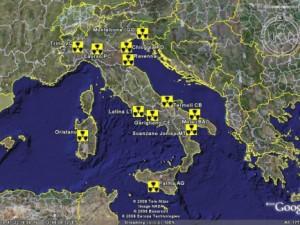 nucleare italia