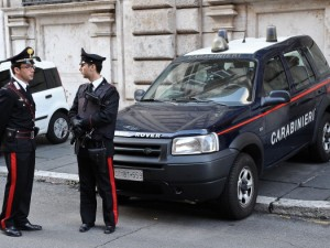 'Ndrangheta: blitz contro la cosca Alvaro, fermato anche il