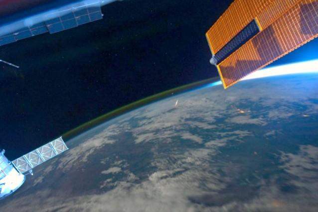 Nasa rischio orbita vuota