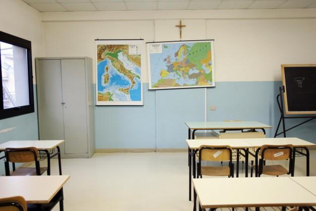 Eliminato l'obbligo di otto alunni nelle scuole paritarie