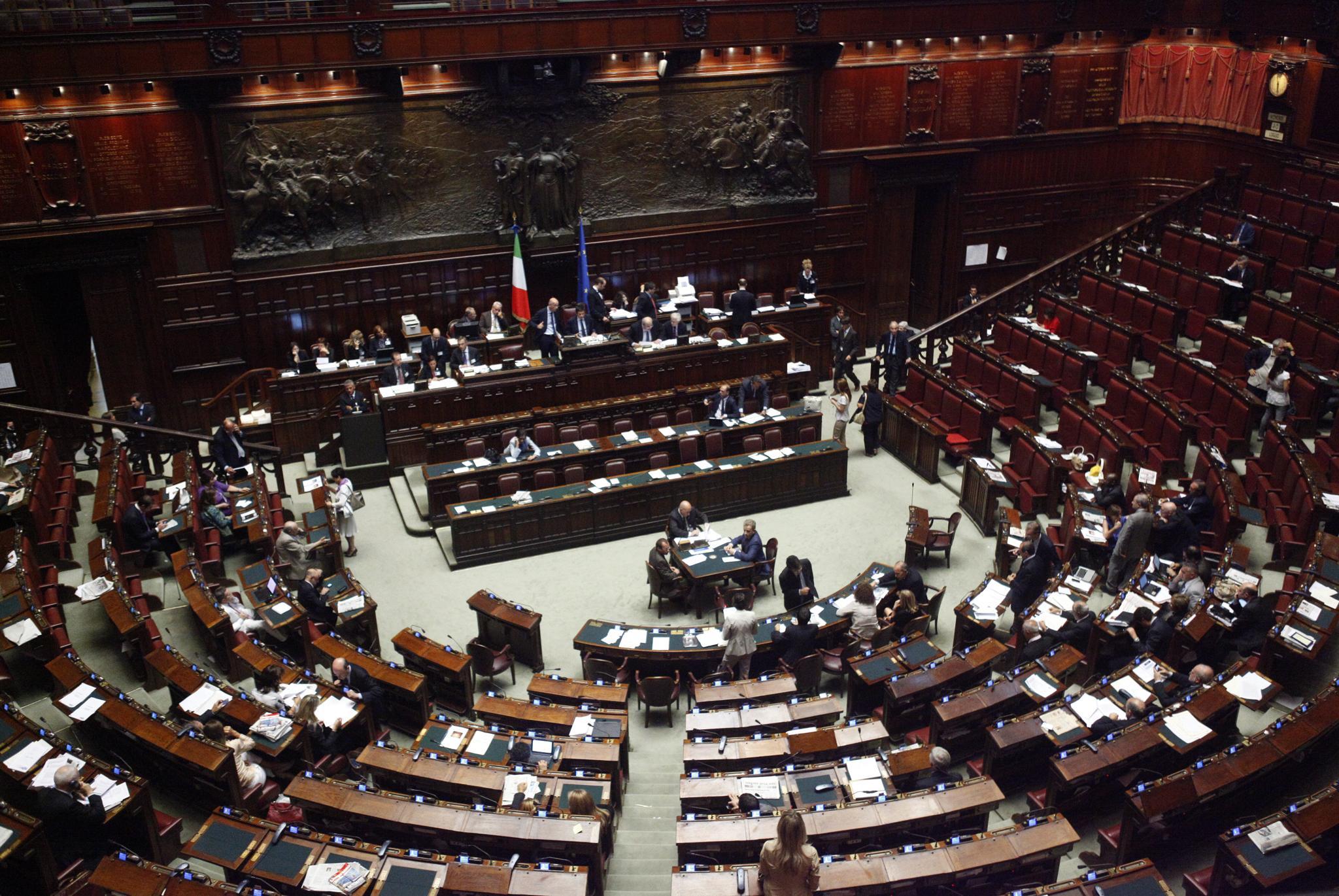 Legge di stabilit nella notte le ultime modifiche for Commissione bilancio camera