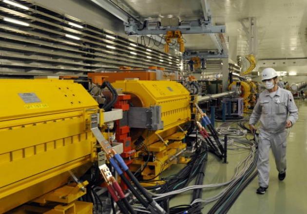 acceleratore-neutrini