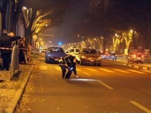 Torino, auto pirata travolge e uccide un uomo: il pedone tra