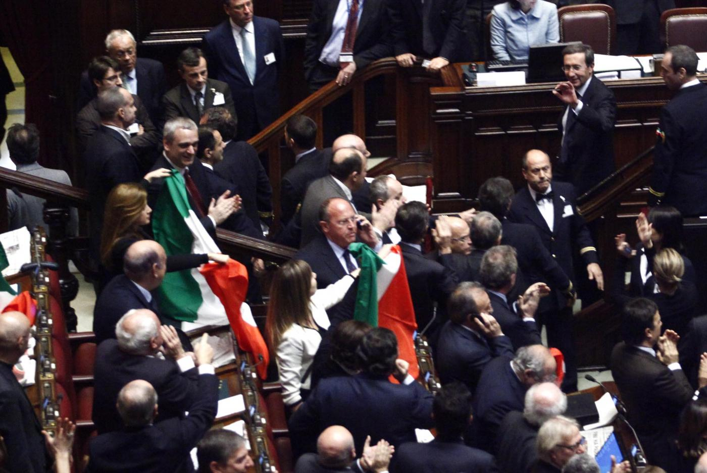 europa costi della politica a confronto in italia gli