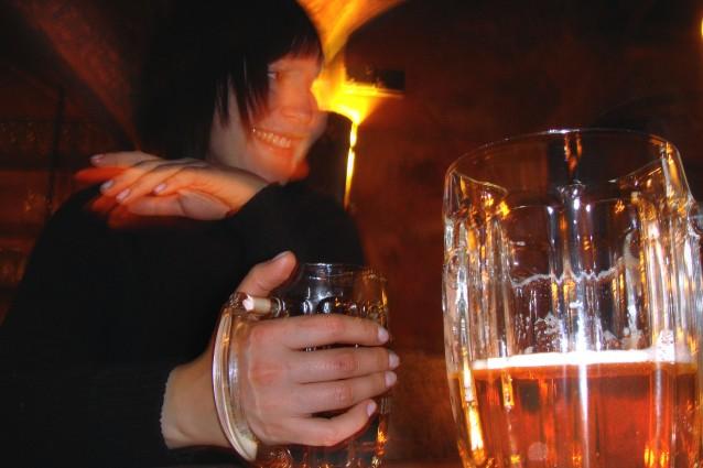 Giusto in tempo per chi volesse festeggiare il capodanno con fiumi di alcol senza subire i postumi nelle ore successiva, arriva in America un rimedio che i promotori garantiscono essere efficace.
