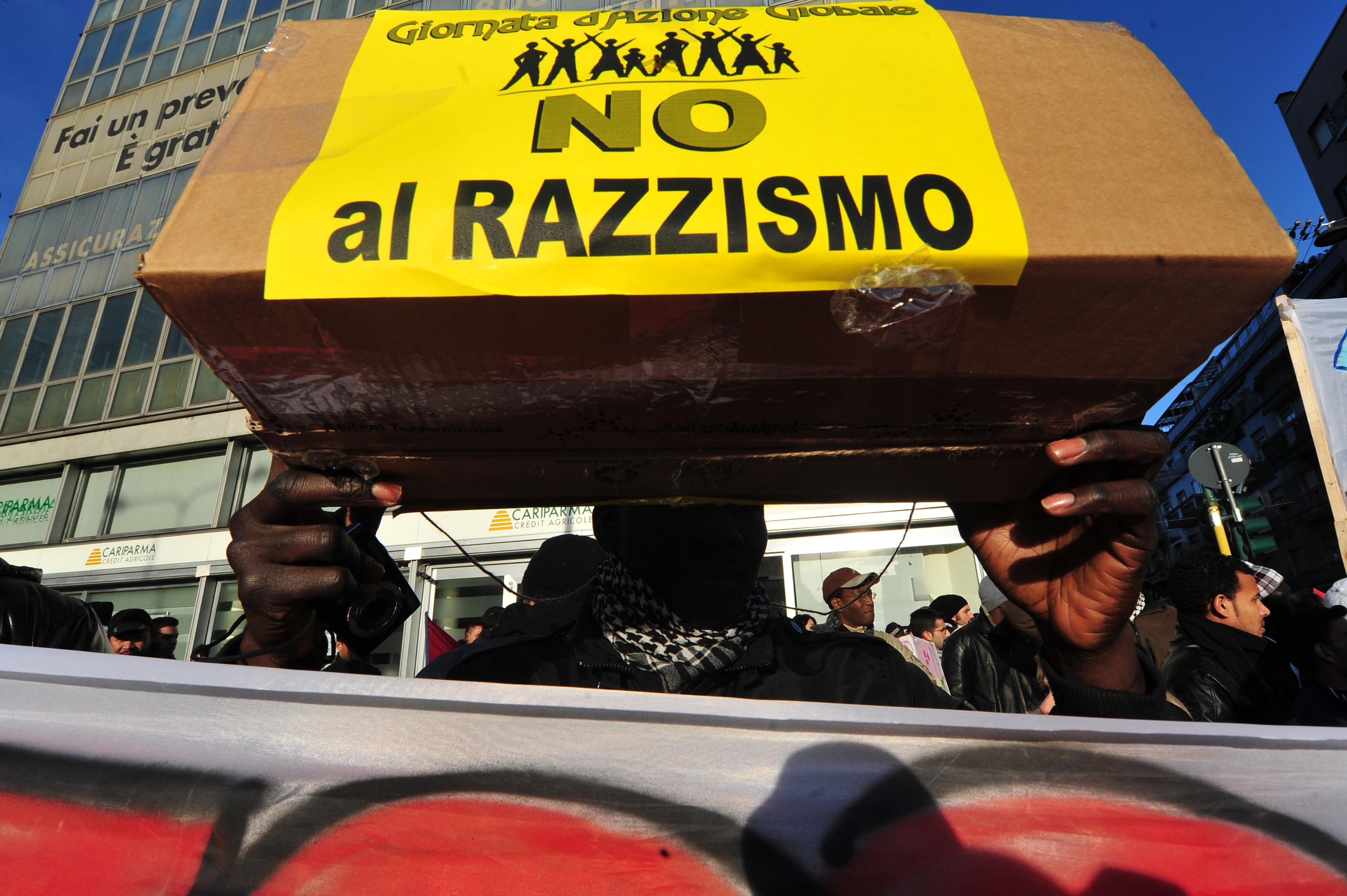 Il sito neonazista stormfront stila la lista dei for Lista politici italiani