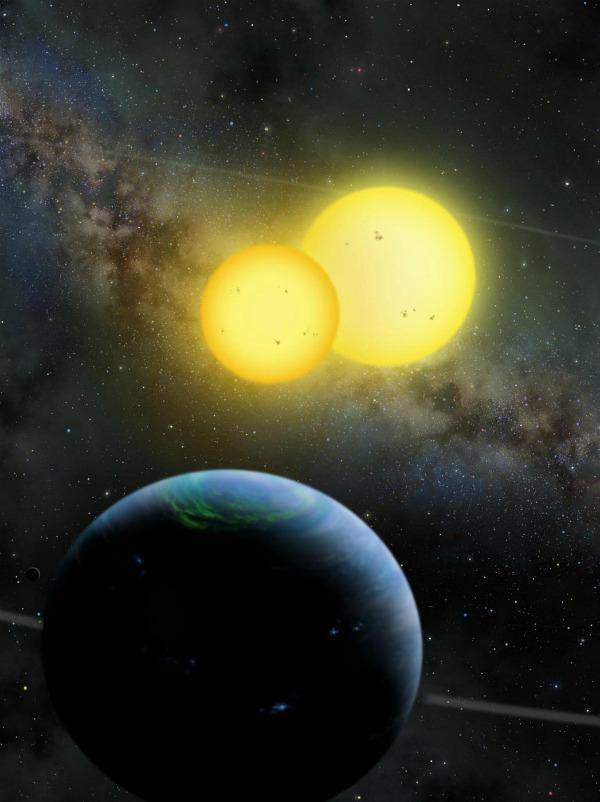 Le più recenti osservazioni dei cieli rivelerebbero che nella Via Lattea ci sono ancora tante sorprese da svelare, dai pianeti con due soli, assai più frequenti di quanto si credeva, ai tanti gemelli della Terra, alle stelle che non vogliono stare mai sole.