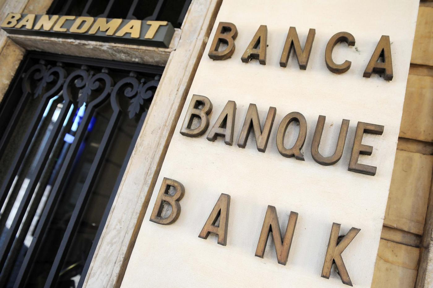 Bankitalia: calano i costi di gestione del conto corrente