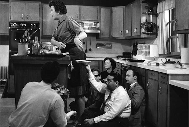 La cucina in tv che delusione autori fanpage - Cucina fan page ...