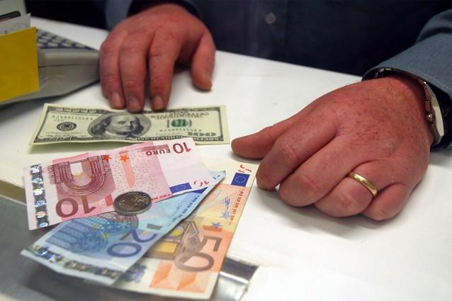 i dati riportati da eurostat sulle buste paga in europa