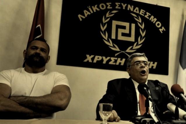 chrisi avghi nazisti grecia elezioni