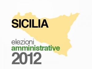 Elezioni comunali 2012: caos in Sicilia, le percentuali  sono da ricalcolare