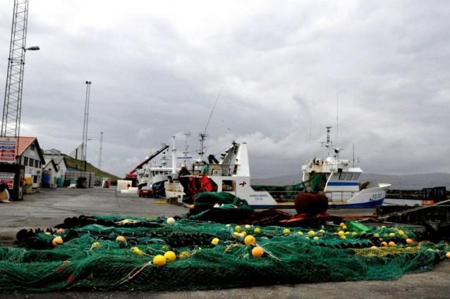 Isole Faroe. Chi dorme non piglia pesci! (quarta e ultima parte)