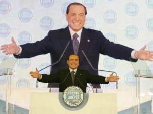 Berlusconi-pdl