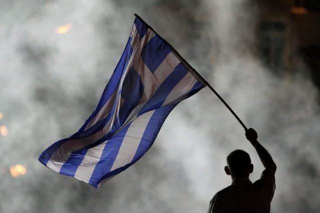 Elezioni Grecia