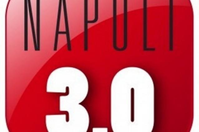 """""""NAPOLI 3.0"""". 19 e 20 giugno incontri e dibattiti sulla comunicazione"""