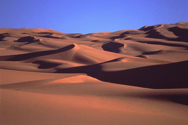 LIBIA. PORTA DEL SAHARA