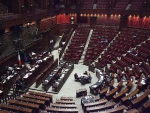 Le ferie infinite dei parlamentari banchi semivuoti alla for Parlamentari italiani numero