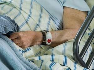 Nonna Giuseppina guarita dal coronavirus a 103 anni