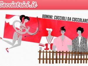 Cacciatrici.it, viaggio nelle startup web italiane