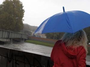 """Da sabato arriverà il nuovo ciclone battezzato """"Circe"""" che, dopo il buon Virgilio, porterà piogge e temperature in calo, sia al Nord che nelle regioni del Centro Italia."""