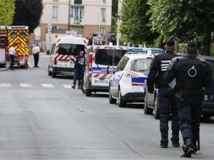 Francia sequestro in una scuola materna vicino parigi for Scuola materna francese