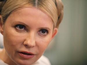 Yulia Tymoshenko resta in carcere, l'alta corte ucraina ha respinto l'appello.